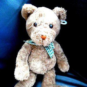 BEARY LONG LEGS Teddy Bear By GUND